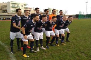 Γ' Εθνική: Νίκη για τον Εθνικό Αλεξανδρούπολης 1-0 το Σιδηρόκαστρο