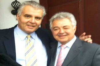 Πήρε ξεκάθαρη θέση υπέρ Πουλιλιού ο Σταύρος Καβαρατζής, υποψήφιος στην Περιφέρεια με τον Χ.Τοψίδη
