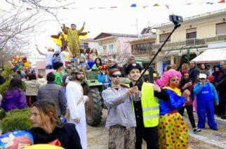 Έρχεται το Καρναβάλι Τυχερού 2019