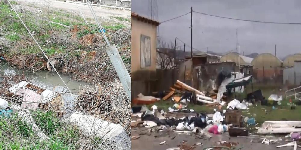 Αυτές είναι οι… άμεσες παρεμβάσεις της δημοτικής αρχής Λαμπάκη στην συνοικία Άβαντος