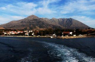 Σαμοθράκη: Όσα συζητήθηκαν στη σύσκεψη για τις θαλάσσιες συγκοινωνίες και τον τουρισμό