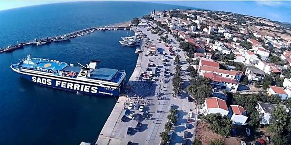 SAOS Ferries: Πότε θα γίνουν αύριο Κυριακή τα δρομολόγια που ματαιώθηκαν Παρασκευή λόγω κακοκαιρίας