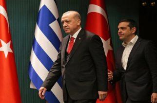 """""""Παζάρι"""" Ερντογάν σε Τσίπρα: Δώστε τις μουφτείες της Θράκης, να ανοίξω την Σχολή της Χάλκης"""