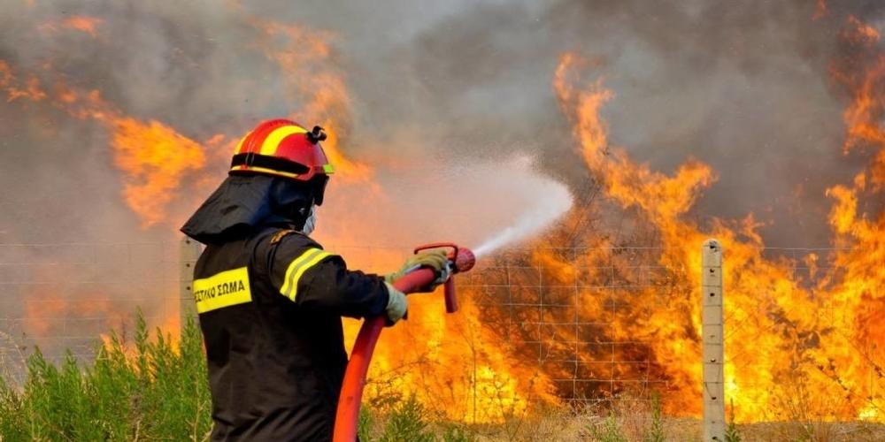 ΑΠΟΚΛΕΙΣΤΙΚΟ: Εμπρησμός η φωτιά στο εργοτάξιο κατασκευαστικής εταιρείας στην Αλεξανδρούπολη που κατέστρεψε μηχανήματα; – Σιγή της αστυνομίας!!!