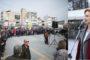 """Μ.Γκουγκουσκίδου στο συλλαλητήριο της Ορεστιάδας: """"Αν μείνουμε αδρανείς θα τα κλείσουν όλα"""""""