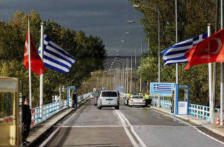 Για δολοφονία και τεμαχισμό ενός άνδρα είχε καταδικαστεί ο Έλληνας που συνελήφθη στην Αδριανούπολη!!!