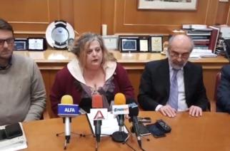Λουτρά Τραϊανούπολης: Παραμύθια Λαμπάκη για 50 θέσεις εργασίας, αλλά δεν ξέρει πότε θα λειτουργήσουν