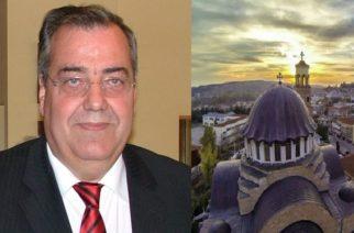 Διδυμότειχο: Οριστικοποιήθηκε ότι ο Χρήστος Τοκαμάνης θα είναι και πάλι υποψήφιος δήμαρχος