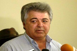 Ποινική δίωξη για κακούργημα (απιστία) εναντίον του δημάρχου Σουφλίου Βαγγέλη Πουλιλιού