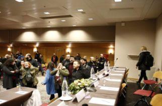Το Σωματείο delivery Έβρου καταγγέλει το ΠΑΜΕ για την ματαίωση του Συνεδρίου της ΟΙΥΕ