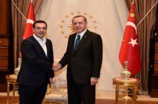 """Τουρκικές εμπρηστικές δηλώσεις: """"Με τον Τσίπρα θα μιλήσουμε για τους… Τούρκους της Θράκης"""""""