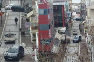 Πεζόδρομος οδού Κύπρου: Πεζοί-αυτοκίνητα σημειώσατε… 2