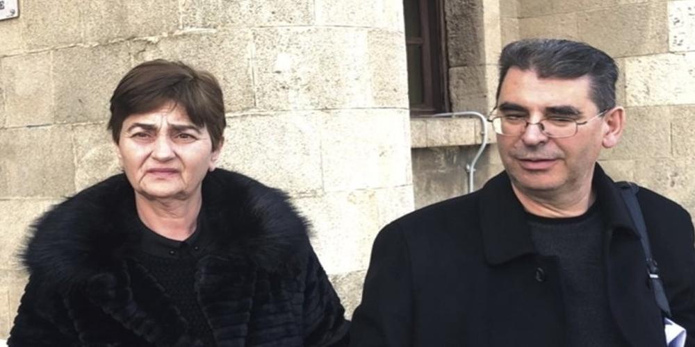 Προκαταρκτική εξέταση για τον βιασμό της Ελένης Τοπαλούδη από τρεις άνδρες στη Ρόδο