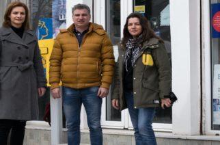 Γκουγκουσκίδου: Κάτω τα χέρια από τα ΕΛΤΑ και τον βόρειο Έβρο