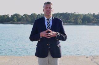 Χ.Τοψίδης: Έρχεται αύριο στο Evros-news μια ΑΠΟΚΑΛΥΨΗ για τον υποψήφιο Περιφερειάρχη που θα συζητηθεί
