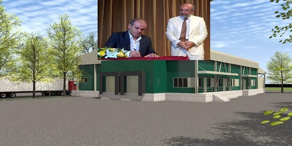 Σφαγείο Φερών: Με Λ.Κωνσταντάρα στο ρόλο Μαυρογιαλούρου, διακωμωδούν τις ανεκπλήρωτες υποσχέσεις Λαμπάκη-Γκότση οι αγρότες