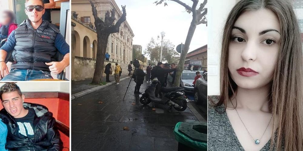 Η οικογένεια Τοπαλούδη ζητά να «ανοίξουν» τα κινητά των κατηγορουμένων για την δολοφονία της