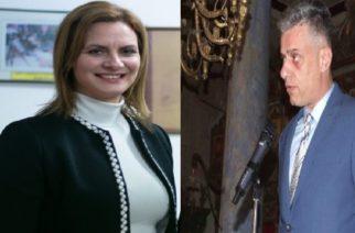 ΒΙΝΤΕΟ: Επιτέλους πολιτικός πολιτισμός – Ήπια απάντηση του δημάρχου Ορεστιάδας Β.Μαυρίδη στις καταγγελίες της Μ.Γκουγκουσκίδου