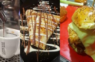 Ορεστιάδα: Απολαύστε τον μοναδικό εβρίτικο καφέ IL MILO, εκπληκτικά Burger, κρέπες, Pancakes μόνο στο ΧΩΡΙΑΤΙΚΟ