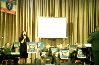 Αλεξανδρούπολη: Συναυλία για την 25η Μαρτίου από την Στρατιωτική μπάντα της ΧΙΙ Μεραρχίας