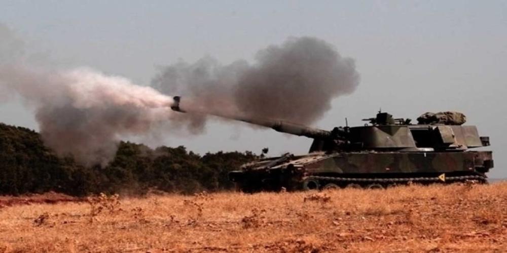 Βολές αρμάτων και πολυβόλων επί 4 ημέρες στην Αλεξανδρούπολη