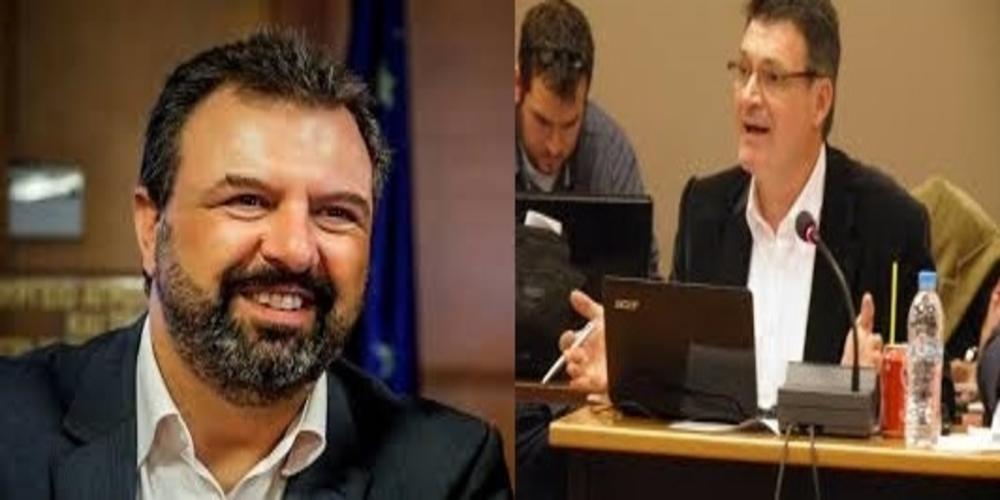 Πέτροβιτς σε Αραχωβίτη: Να πληρωθεί άμεσα η «συνδεδεμένη ενίσχυση» στους βαμβακοπαραγωγούς του Έβρου