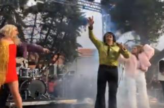 Δήμος Αλεξανδρούπολης: Κόστισε 10.540 ευρώ ο Τόνι Σφήνος και το συγκρότημα του στις Αποκριάτικες εκδηλώσεις