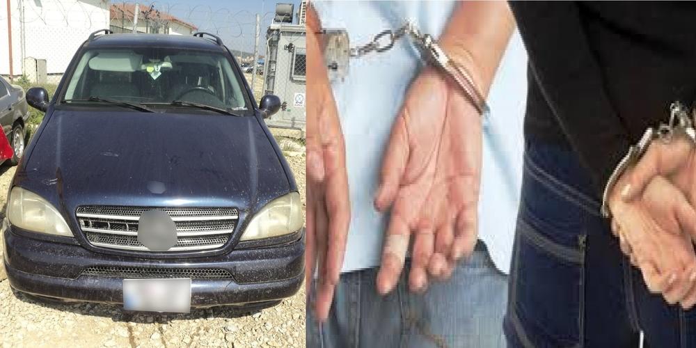 Προβατώνας: Συνέλαβαν δυο νεαρούς που μετέφεραν λαθρομετανάστες