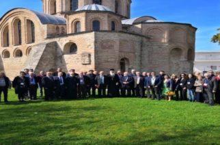 Ψήφισμα Παγκόσμιου Συνεδρίου Θρακών: Αναγνώριση Θρακικής Γενοκτονίας και Διακομματική Επιτροπή για τη Θράκη