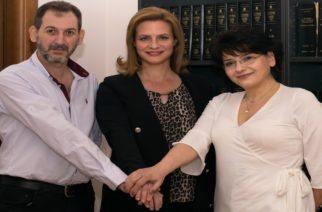 """Ορεστιάδα: """"Μπαμ"""" με ανακοίνωση απ' την Μαρία Γκουγκουσκίδου υποψηφιοτήτων Προέδρου και Αντιπροέδρου του Συλλόγου Καρκινοπαθών"""