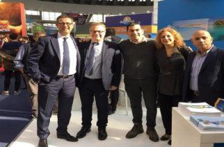 Συμμετοχή της Περιφέρειας ΑΜ-Θ στη Διεθνή Έκθεση Τουρισμού IFT στο Βελιγράδι