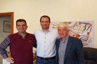 Το Βαλκανικό και το Πανελλήνιο Πρωτάθλημα Βάδην στις 20 Απριλίου στην Αλεξανδρούπολη