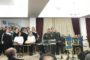 Επετειακή εκδήλωση 25ης Μαρτίου από την Στρατιωτική Μουσική και τον Καλλιτεχνικό Όμιλο Αλεξανδρούπολης