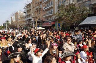 Το Καρναβάλι της Αλεξανδρούπολης (ΒΙΝΤΕΟ+φωτό)
