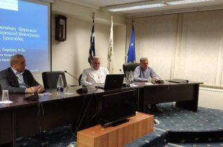 Ορεστιάδα: Σημαντική ενημερωτική εσπερίδα για αξιοποίηση της βιομάζας, δυστυχώς με μικρή προσέλευση αγροτών