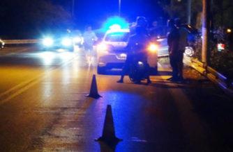 Αλεξανδρούπολη: Σύλληψη τη νύχτα 33χρονου, που οδηγούσε χωρίς δίπλωμα σε επαρχιακό δρόμο