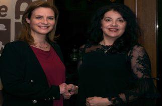 Ορεστιάδα: Η Βασιλική Κεσογλίδου υποψήφια στο πλευρό της Μαρίας Γκουγκουσκίδου