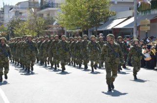 Η Ορεστιάδα τίμησε με εντυπωσιακή παρέλαση την 25η Μαρτίου (ΒΙΝΤΕΟ+φωτό)