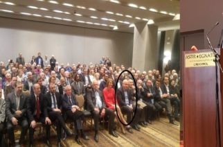 """Αλεξανδρούπολη: Έμμεση στήριξη Μεϊμαράκη στον """"αντάρτη"""" Τοψίδη, κόντρα σε Κυριάκο Μητσοτάκη και Ν.Δ (ΒΙΝΤΕΟ)"""