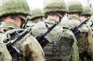 Μείωση θητείας προβλέπει το νομοσχέδιο του Υπουργείου Εθνικής Άμυνας – Ποιους αφορά