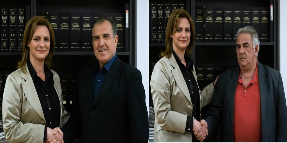 Ορεστιάδα: Αλλάζουν τα δεδομένα στο Δημοτικό Συμβούλιο, οι υποψηφιότητες Παπαδόπουλου, Γεωργίου με την Μ. Γκουγκουσκίδου