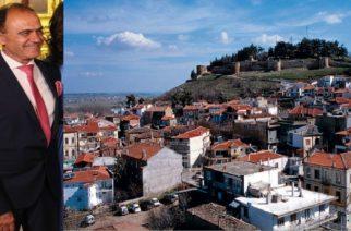 Ο Κώστας Δημητρίου ετοιμάζεται να ανακοινώσει υποψηφιότητα για δήμαρχος Διδυμοτείχου – Μαζί του ο Θ.Σίμογλου