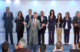 Τοψίδης: Ανακοίνωσε 10 νέους υποψήφιους στην… Ξάνθη, οι τρεις Εβρίτισσες, σε φιέστα με Αθηναίο δημοσιογράφο