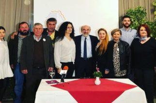 Ετοιμάζει εκπλήξεις απόψε στις ανακοινώσεις νέων υποψηφίων ο Βαγγέλης Λαμπάκης;