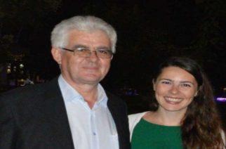 ΣΥΡΙΖΑ: Αποθέωση της οικογενειοκρατίας – Έβαλαν υποψήφια Ευρωβουλευτή την κόρη του βουλευτή Ροδόπης Μουσταφά Μουσταφά