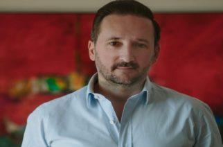 """Γιάννης Ζαμπούκης: """"Είμαι ξεκάθαρα κατά του χρυσού και οποιασδήποτε επένδυσης βλάπτει το περιβάλλον"""""""