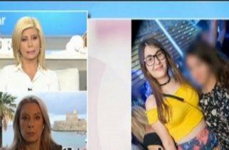 Το ΕΣΡ έκοψε προσωρινά την εκπομπή «Αλήθειες με τη Ζήνα» για προσβολή μνήμης της Ελένης Τοπαλούδη