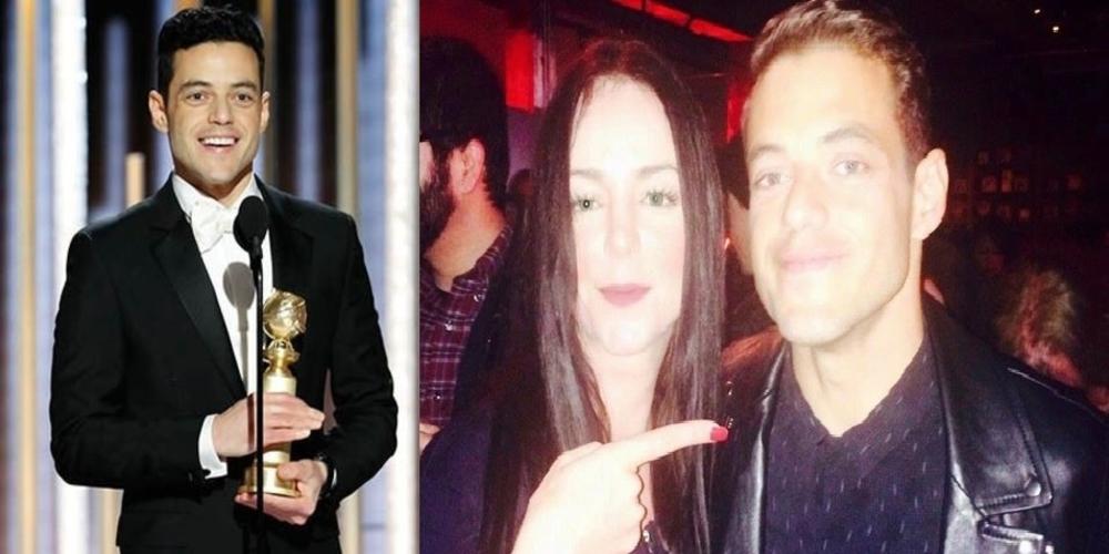 Βραβεία Όσκαρ: Η σχέση με το… Σουφλί του ηθοποιού Ράμι Μάλεκ που το κέρδισε