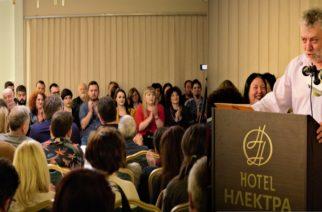 Ορεστιάδα: Παρουσίασε 33 υποψήφιους η Αυτόνομη Κίνηση Πολιτών «Είναι στο Χέρι μας»