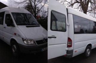 Ορεστιάδα: Κοντά σε λύση για εκτελωνισμό του ειδικού λεωφορείου μεταφοράς παιδιών ΑμεΑ – ΒΟΗΘΗΣΤΕ ΟΛΟΙ